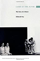 Lamb at the Altar-P: The Story of a Dance