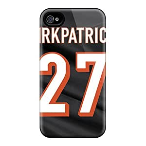 New Iphone 4/4s Case Cover Casing(cleveland Browns)