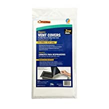Thermwell Products MC815/3 8x15 Mag Vent Cover by Thermwell