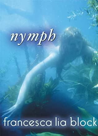 book cover of Nymph