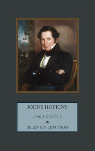 Johns Hopkins: A Silhouette