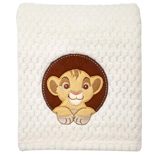 Disney Lion King Popcorn Coral Fleece Blanket -