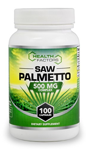 Saw Palmetto Prostate Support Money back product image