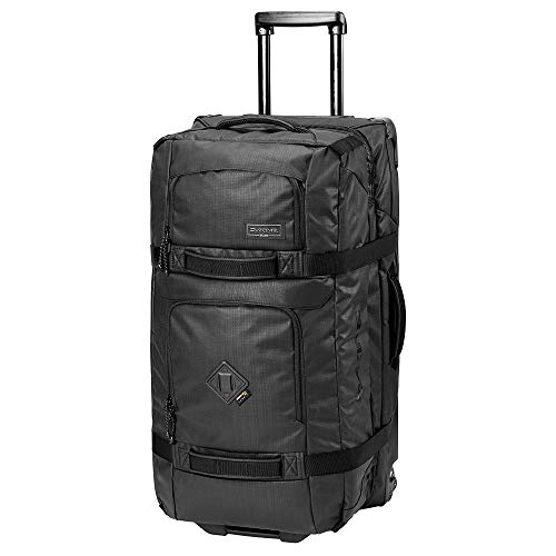Why Choose Dakine Split Roller Rolling Luggage