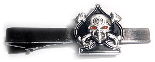 military tie clip - 6