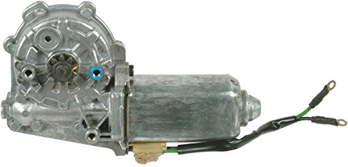 Cardone 47-3442 Remanufactured Import Window Lift Motor