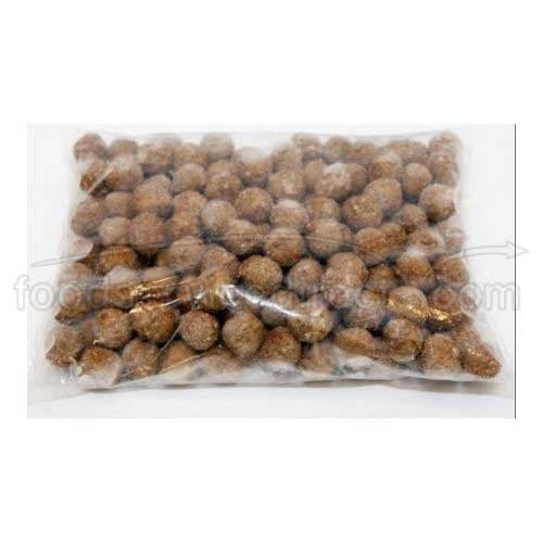 Fully Cooked Turkey (Perdue Farms Fully Cooked Turkey Meatballs, 0.5 Ounce -- 2 per case. )