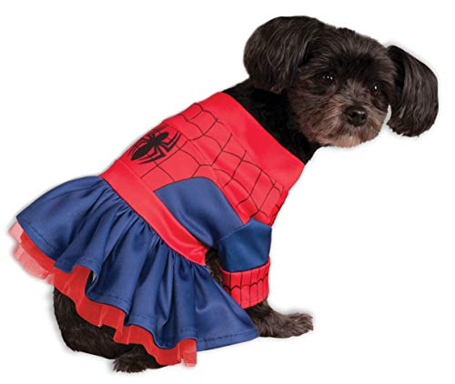 Rubie's Marvel Universe Spider-Girl Pet Costume, Extra-Small]()