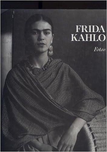 frida kahlo la camara seducida