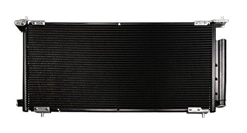 (Sunbelt A/C AC Condenser For Honda Element CR-V 3112 Drop in Fitment )