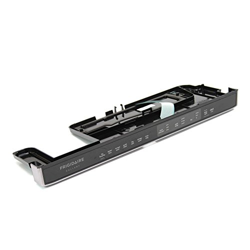 Panel Assembly Control - Frigidaire 807545704 Console Assembly