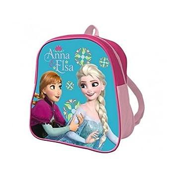 Disney Frozen Mochila, 24cm (0 8422535873362): Amazon.es: Juguetes y juegos