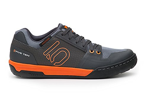 Five MTB Ten Gr Freerider Schuhe Contact Grau 5 39 rRrzqw