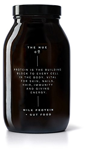 Milk Protein Supplement (The Nue Co. - All Natural Milk Protein + Gut Food (7 oz / 200 g))