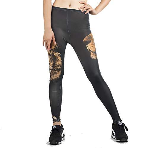 GYXYYF Schlanke Hosen, Sporthosen Für Damen, Dünne Hosen Mit Bleistiftfüßen, Yoga Für Damen