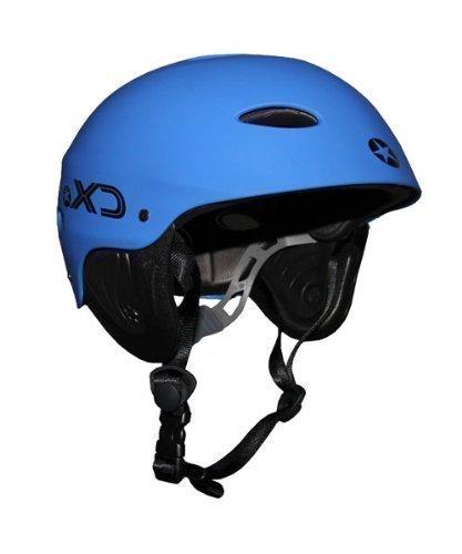 Concept X Helm CX Pro Blau Wassersporthelm: Größe: M