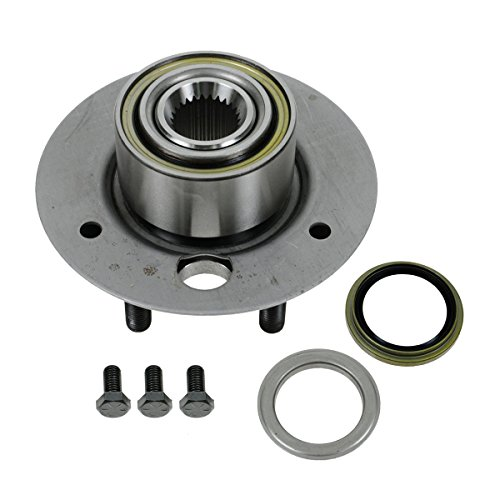 (Wheel Bearing and Hub Front for Plymouth Dodge)