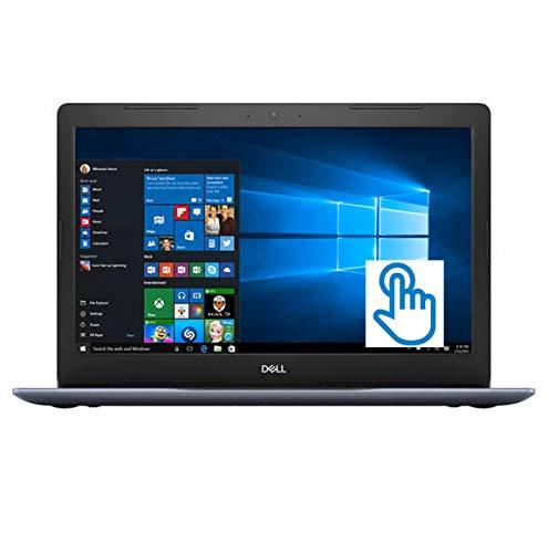 Newest 2019 Dell Inspiron 15 5000 15.6 Full HD IPS Touchscreen Laptop Intel Core i5-8250U/i3-8130U DVDRW MaxxAudio WiFi Bluetooth HDMI Webcam Backlit Keyboard Win 10 -up to 32GB RAM 1TB SSD 2TB HDD