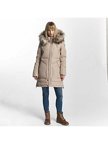 Otw Down Coat Only Manteau Onlrhoda Beige Femme 5tqwn1P4