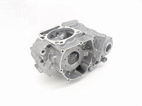 - LTZ 400 KFX 400 DVX 400 Z400 Engine Crankcase Cases Left Right Set