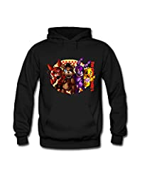Five Nights at Freddy's For Boys Girls Hoodies Sweatshirts Pullover Tops