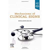 MECHANISMS OF CLINICAL SIGNS 3rd Edition
