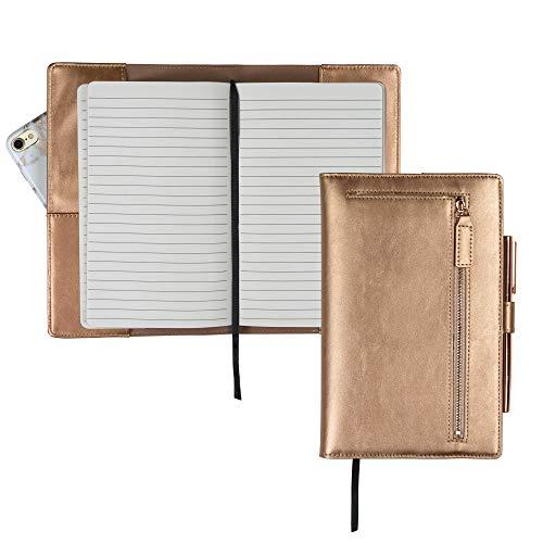 Samsill Notebook Portfolio Accessory Refillable