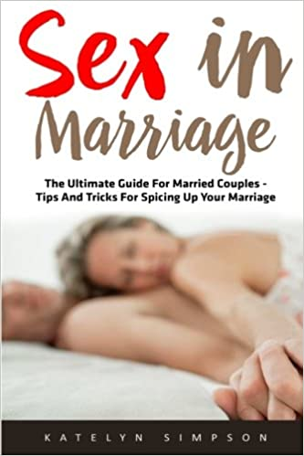 Sex technique for married couple