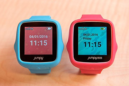 Image result for jumpy plus watch