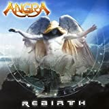 Angra - Rebirth [Japan LTD CD] VICP-65111