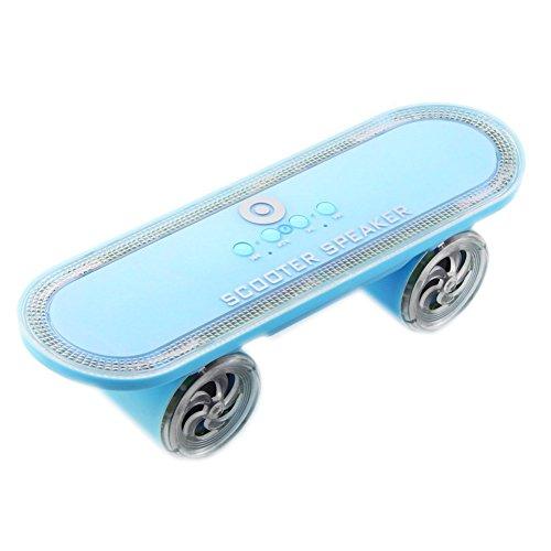 WONFAST Bluetooth Wireless Skateboard Handsfree