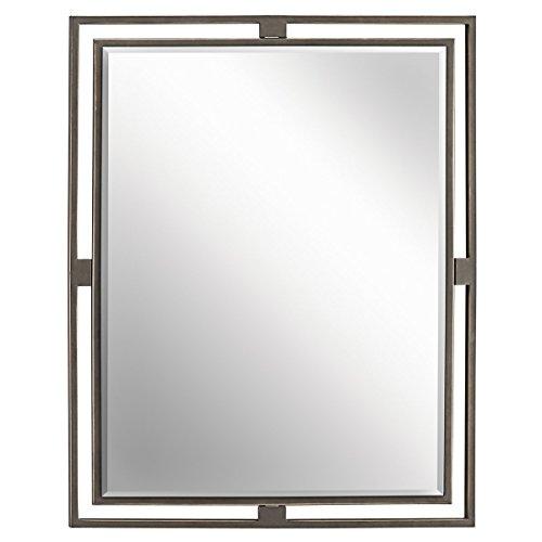 Kichler 41071OZ Mirror (Home Furnishing Ceiling Lamp)