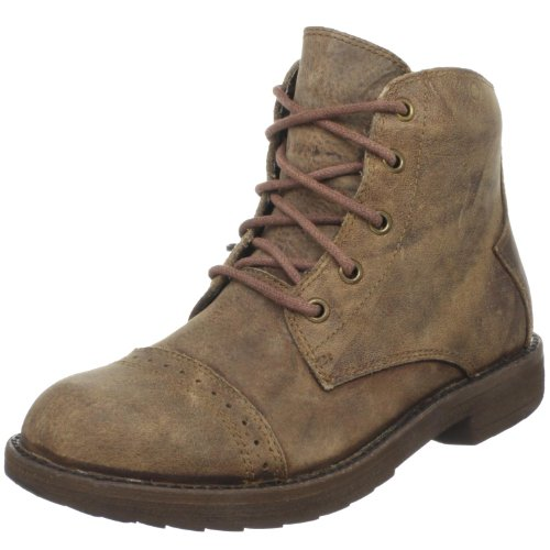 Bed|Stu Women's Circuit Boot,Tan,5 M US