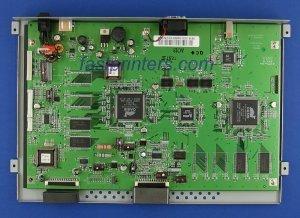 56P2395 Lexmark Card Asm Mn Scanner 4036-306