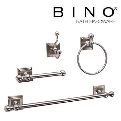 BINO 'Franklin' Bath Hardware Accesory Set