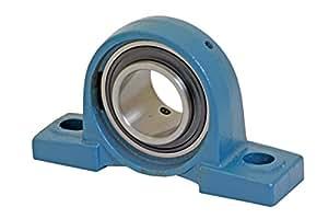 Rodamiento de Rodillos de Bloque de Almohadilla Autolubricante 25 mm tipo UCP205