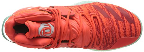 7 D Solred Chaussures adidas Rose Homme Multicolore de Performance Icegrn Ftwwht Basketball Primeknit q6n5n1tW