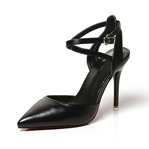sandalias bajos zapatos señoras BAJIAN sandalias zapatos verano heelsWomen Chanclas Alto peep LI toe nxRnqfPHOw