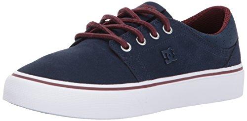 DC Frauen Trase SE Skate-Schuhe Dunkelblau