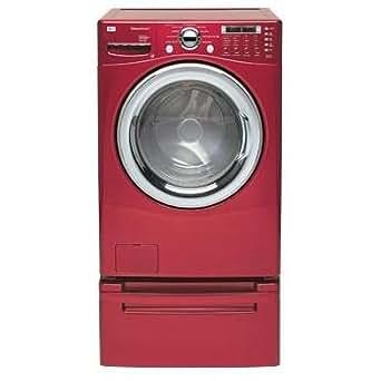 Lg steam washer wm2487hrma