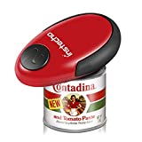 Electric Can Opener, Restaurant Can Opener, One Touch Can Opener, Full - Automatic Hands Free Can Opener, Chef's Best Choice