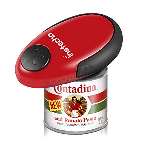 Electric Can Opener, Batteries O...