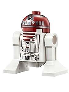 LEGO Star Wars - R4-P17 Astromech Droid Minifig
