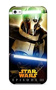 Diycase Awesome Design Star Wars case cover oPN8EabkB03 For Iphone 6 plus 5.5''