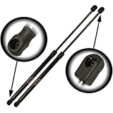 Qty (2) Fits Mazda 6 2004 To 2008 Rear Hatchback (Exc Wagon) Lift Supports