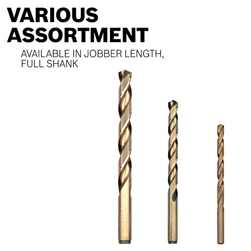 Buy where to buy cobalt drill bits