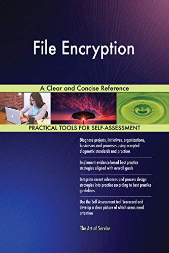 10 Best File Encryption Books of All Time - BookAuthority