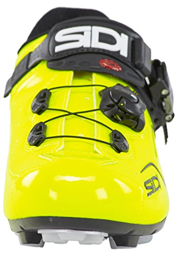 Scarpe MTB Sidi Cape Yellow Fluo (46)