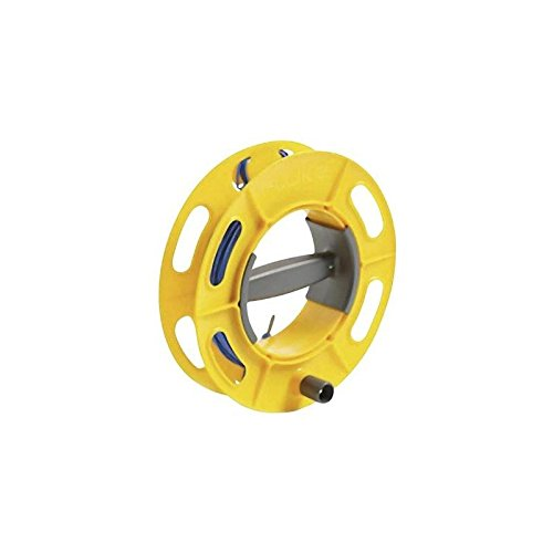 Fluke 4343731 1623-2/1625-2 Ground/Earth Cable Reel, 25 m Wire, Blue by Fluke