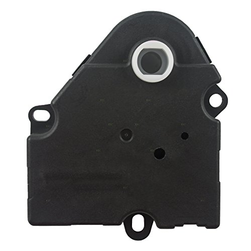 HVAC Air Door Actuator Heater A/C Recirculation Motor Lever Replacement for Mercedes-Benz ML320 ML430 ML55AMG 1638200108 - Heater Lever Motor